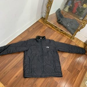 The north face windbreaker